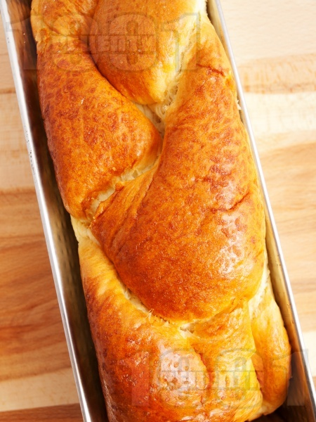 Великденски козунак - снимка на рецептата